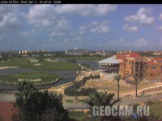 The Links at Divi Aruba webcam