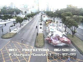 Веб-камера в Рио-де-Жанейро