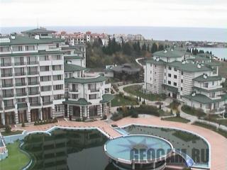 Веб-камера отеля Эмеральд