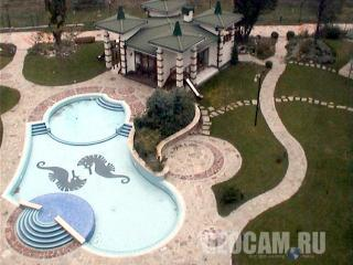 Веб-камера отеля Emerald Beach Resort & SPA