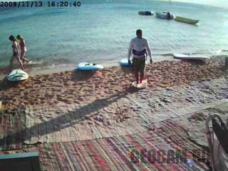 Surf More Webcam