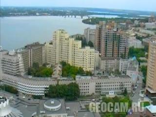 Веб-камера Днепропетровска