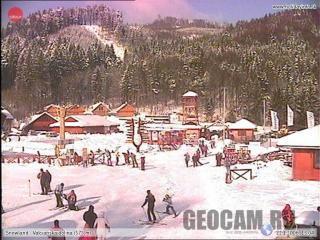 Горнолыжный курорт Snowland - Valcianska dolina