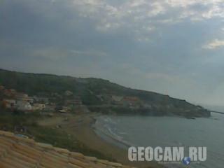 Веб-камера на острове Корфу