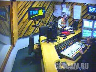 Студия TWIST, веб-камера №1, Братислава