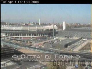 Олимпийский стадион, Турин