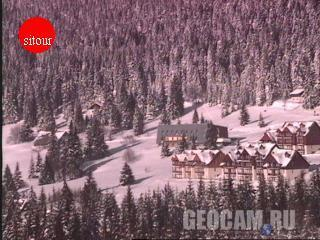 Horni Misecky ski resort