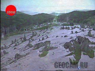 Горнолыжный курорт Cervenohorske sedlo в Чехии