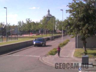 Веб-камера Роттердама