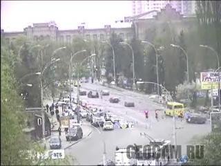 Соломянская площадь, Киев
