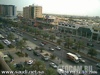 Веб-камера в городе Эр-Рияд, Саудовская Аравия