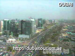 Dubai webcam