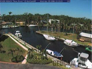Веб-камера New River, Флорида