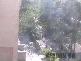 Веб-камера в Технологическом университете Ирана