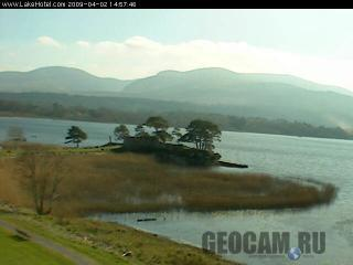 Live Kerry Hotel Web Cam in Killarney