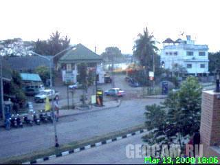 Веб-камера в городе Удон-Тхани