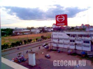 Udon Thani webcam