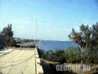 Веб-камера Технического Университета Ближнего Востока