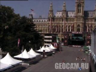 Vienna Webcam