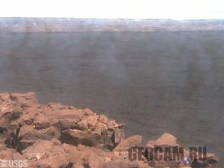 Веб-камера вулкана Мауна-Лоа