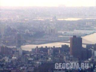 Brooklyn bridge webcam
