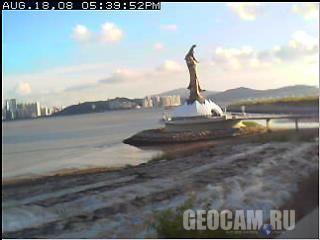 Zona Do Nape webcam