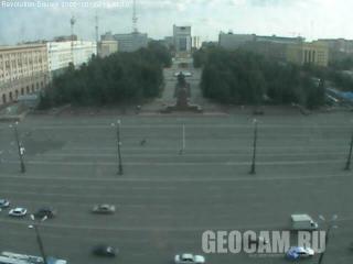 Веб-камера Челябинска - Все веб-камеры мира