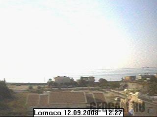 Веб-камера в Ларнаке