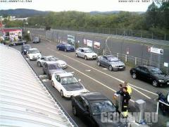 Nurburgring webcam (Germany)