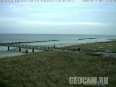 Ostseebad Wustrow webcam (Germany)