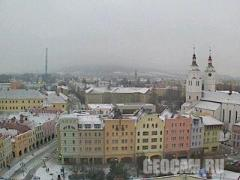 Krnov city webcam