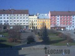 Krnov webcam (Czech Republic)