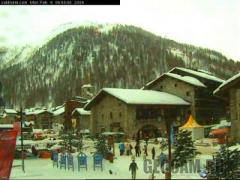 Val d'Isere Webcam
