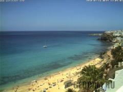 Веб-камера на пляже Coronado (Испания)