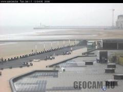 Aanzee webcam