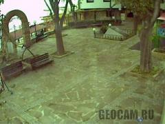 Restaurant Zornitza and Sevina webcam