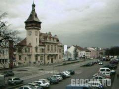 Плащдь Masarykov (Чехия)