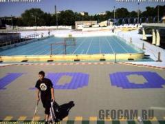 Lido webcam