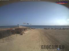 Marsa Alam beach webcam
