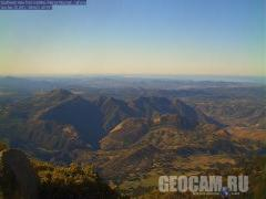 Palomar Mountain Live Webcam (United States)