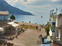 Веб-камера отеля Tonoz Beach Hotel (Турция)