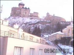 Trencin webcam