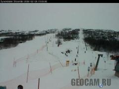 Sysendalen Skisenter webcam