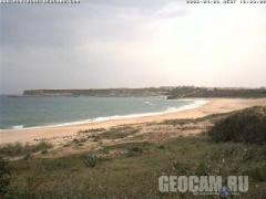 Sagres Martinhal Beach webcam