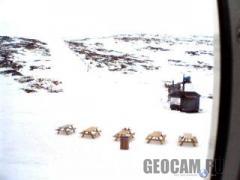 Nuuk ski centre web cam