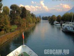 Interlaken webcam