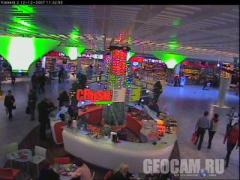 Веб-камера Europark №2 (Австрия)