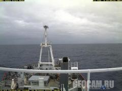 RRS James Clark Ross Research Ship Webcam