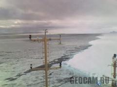 RRS Ernest Shackleton Research Ship Webcam