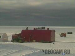 Halley Research Station Webcam (Antarctic, )